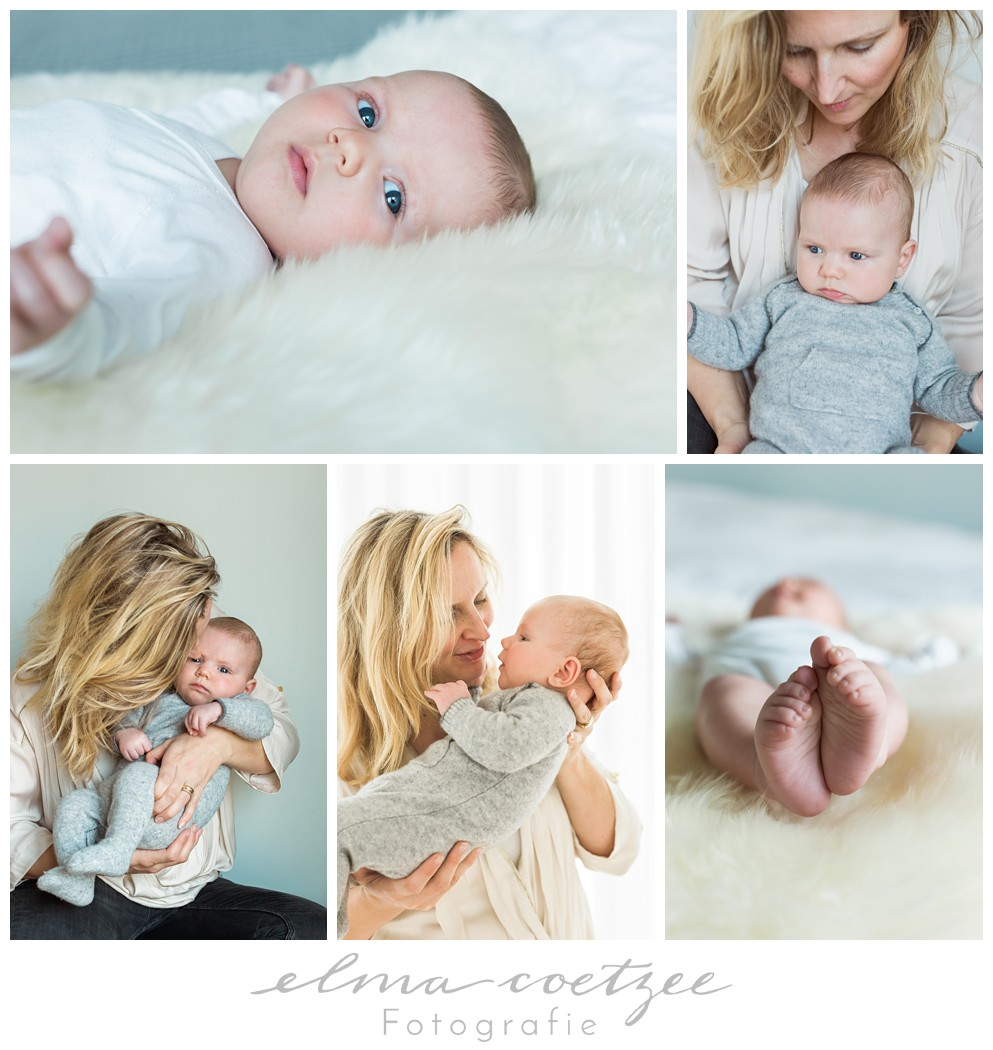 Baby Lifestyle Session